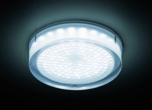 Zashita светодиодных ламп от перегорания